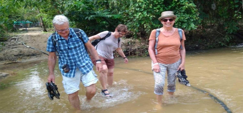 Kolumbien Reisen vom Spezialisten